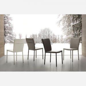 Set 4 sedie Vogue – SG1611