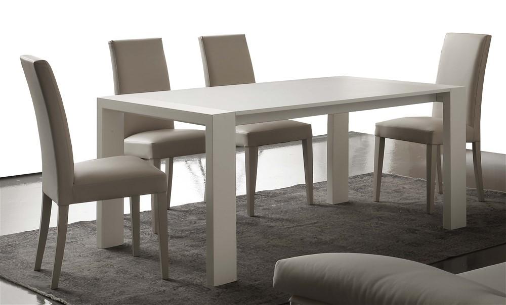 Tavoli Da Cucina In Legno : Tavolo da cucina allungabile in legno cucco sg emporio