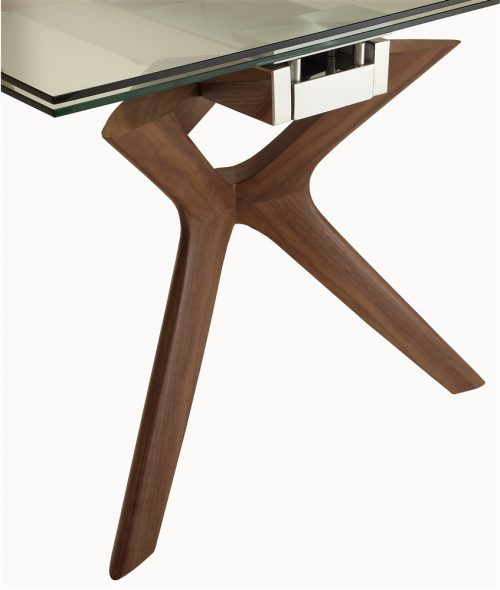 tavolo allungabile resegone gambe
