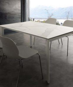 tavolo da cucina ceramique