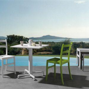 Set 4 sedie – Adige