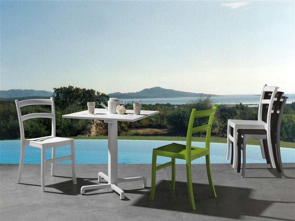 Set 4 sedie da cucina venezia sg1625 emporio3 arredamenti for Sedie cucina vendita online