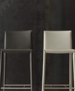 sgabelli design cathy stool colori