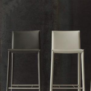 Set 4 sgabelli design – Fella