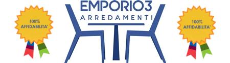 Vendita mobili online: offerte e qualità – Emporio3 arredamenti