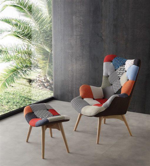 poltrona di design sweet home