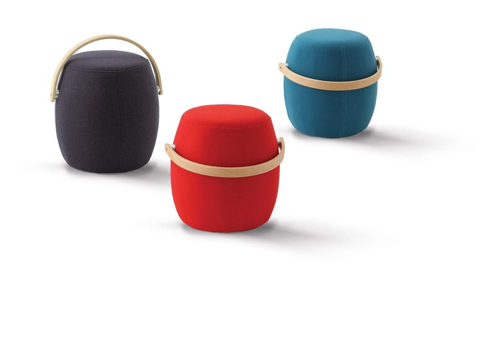 pouf bongo
