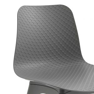 Set 4 sedie in polipropilene – Rioverde