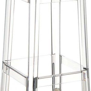 Set 4 sgabelli di design in policarbonato Rookie – SG1660