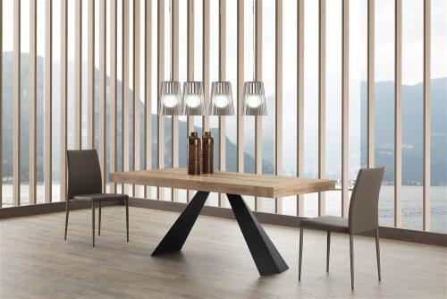 tavolo da cucina allungabile ragnar