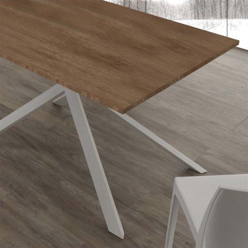 tavolo da cucina allungabile spiderino 3