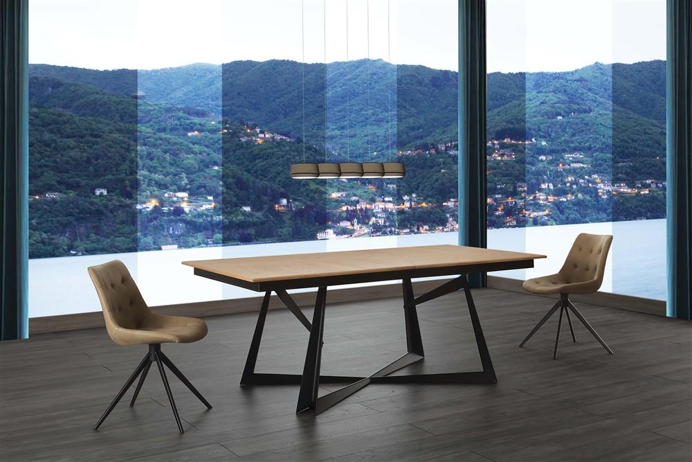 tavolo da cucina allungabile tetris 1