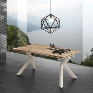 Tavolo allungabile in legno – Paradiso