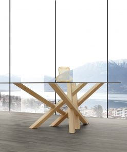 tavolo da cucina fisso shangai 1