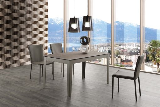 tavolo da cucina long way ceramico1