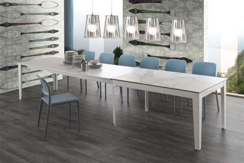 tavolo da cucina long way ceramico4