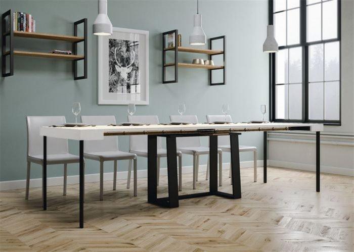 tavolo alllungabile