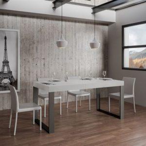 Tavolo tecno allungabile piano – ITA55