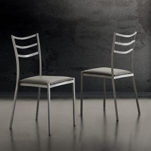 Set 6 sedie impilabili – Levone
