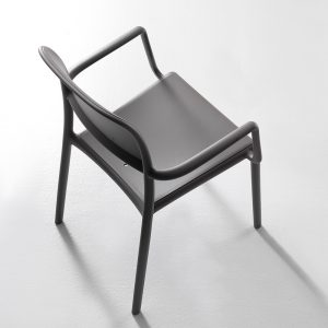 Set 4 sedie design River-B – SG1675