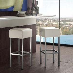 1 sgabello di design Kubo Stool – SG1672