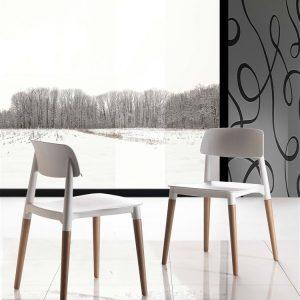 Set 4 sedie – Bona