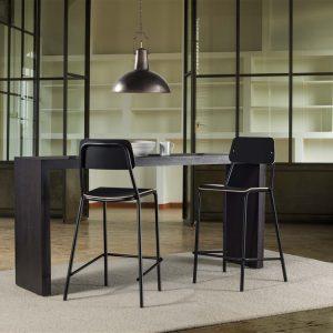 Set 4 sgabelli moderni – Amione