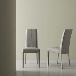 Set 4 sedie eleganti – Restena