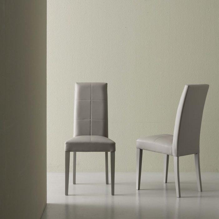 sedie eleganti La seggiola class 116
