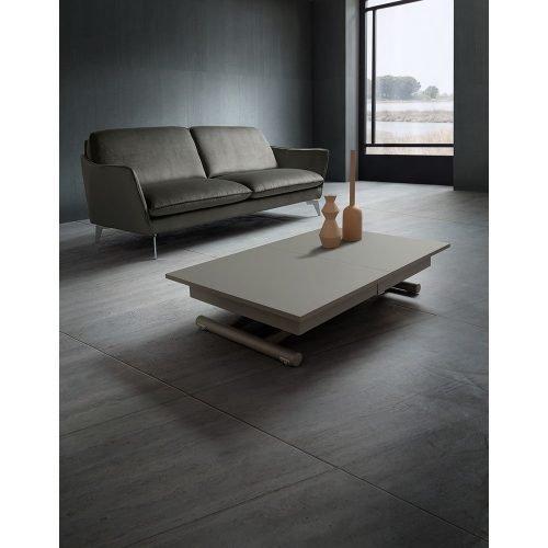 tavolino trasformabile perseo