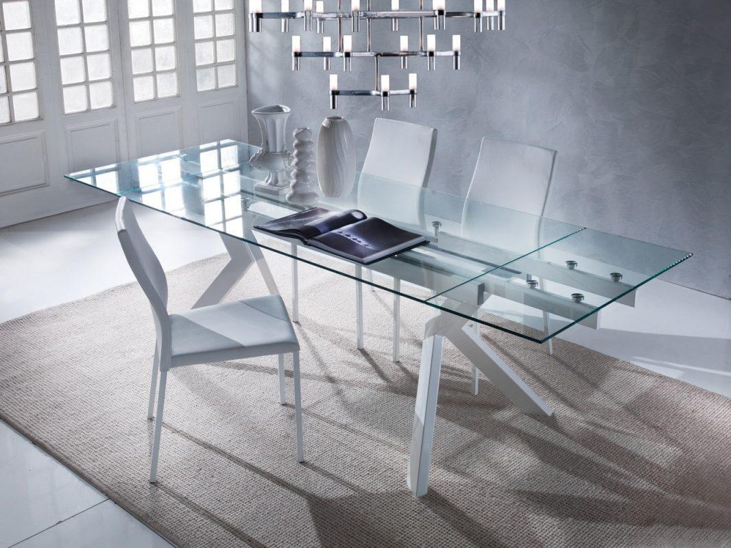 tavolo allungabile tokio La seggiola1