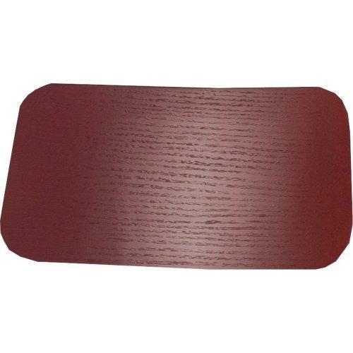sedia in legno woody prugna